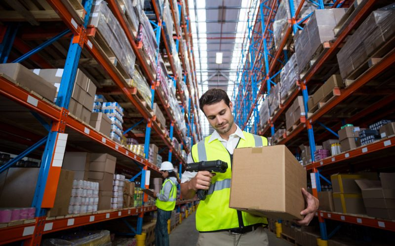 Technologies for e-commerce warehouses