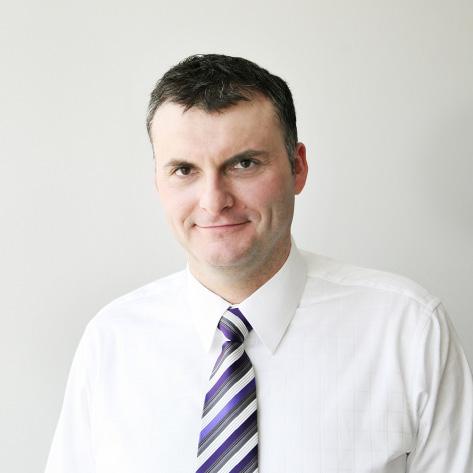 Maciej Runkiewicz Kajima Poland