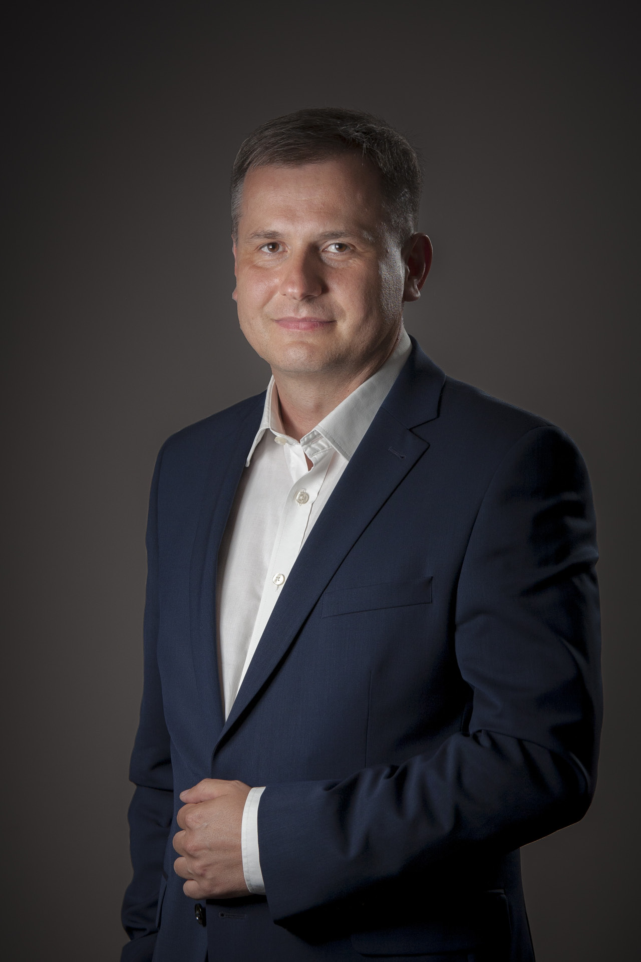 Michał Skowron Dekpol