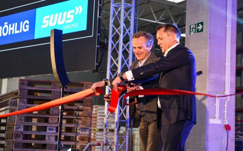 Pierwszy magazyn z funkcją cross-dock w Małopolsce
