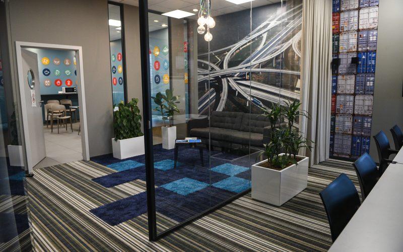 7R stawia na nowoczesne biura